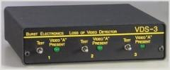 Loss of Video Detector