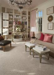 Chic Luxury English Ivy Karastan Carpet