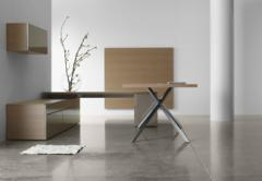 CODA private office collection tables