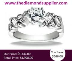 Inexpensive Engagement Rings Los Angeles USA
