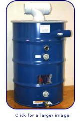 Separators liquid centrifugal