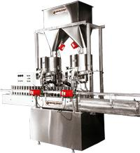 Fully Automatic Model A-2 fillers