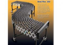 Best/Flex 200 Flexible Conveyor