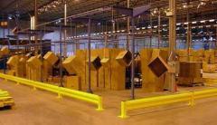 Series 200 Overhead Conveyor