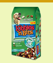 Vitaminas, minerales y cebos para los animales