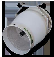 Super-Jet Circulation Fans, Agri-Aide®