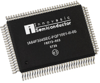 IA64F3048SEC Security Enhanced Microcontroller