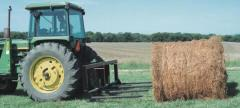 Hay Moving Equipment
