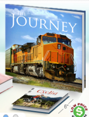 Full-Color Booklet
