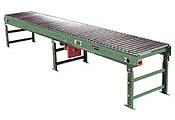 Line Shaft Driven Conveyors