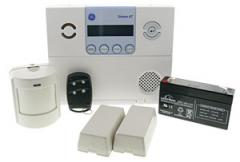 GE Security Systems