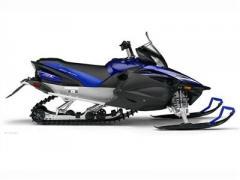 2011 Yamaha Apex SE Snowmobile