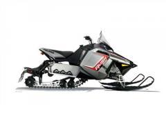 2013 Polaris 800 Rush Snowmobile