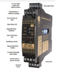 Valve Actuator/ Positioner/Controller