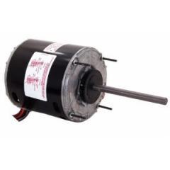 158A 3/4 HP, 1075 RPM New AO Smith Motor