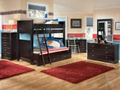 Youth Bedroom Furniture Embrace B239