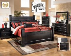 Bedroom Furniture Shay B271
