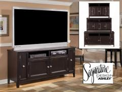 Entertainment Console W371