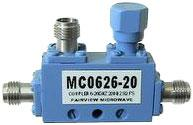 Couplers MC0626-XX