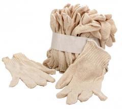 Cotton Glaves