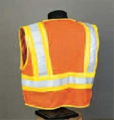 Poly Mesh 1055M Vest