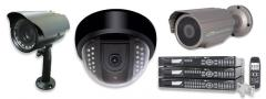 Home and commercial video surveillance systems