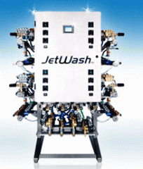 Self Serve Car Wash System, JetWash