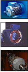 Motor Rewind & Repair