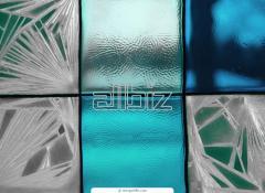 Shower Guard glass