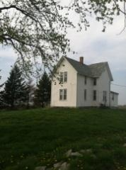 Rural Bowen Home