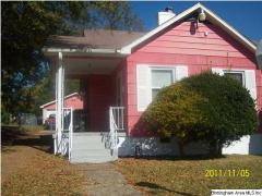Ensley/Fairfield/Midfield/West End