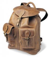 Mulholland Brothers Drawstring Backpack