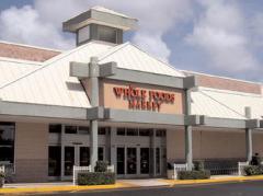 Atlantic Crossings Shopping Center