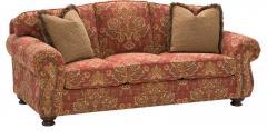 Fabric Sofa Helen