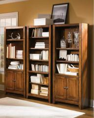 Open Bookcase Cross Country Collection