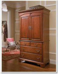 Armoire American Images Collection