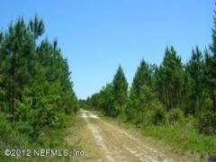 Alachua FL 32609 Vacant Land