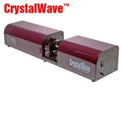 CrystalWave™Intra-ocular Lens Precision