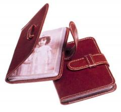 Raika wallet size photo album