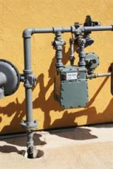 Gas Piping Systems