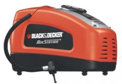 Black & Decker Asi300 Portable Air