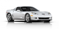 2013 Chevrolet Corvette Car