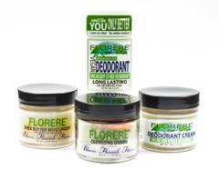 Florere Holistic Skincare