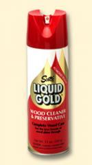 Wood Cleaner & Preservative, Scott's