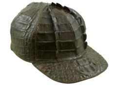 C & E Label hornback cap