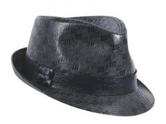 Mauri fabric hat