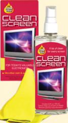 Screen Cleaner, Clean Screen