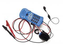 HD-7 HD Telecom Testset