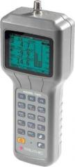 Model 2  -  Signal Level Meter