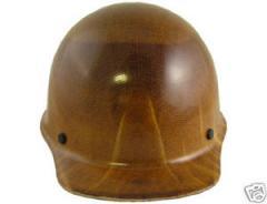 Tan Hard Cap Skullgard MSA 454617
